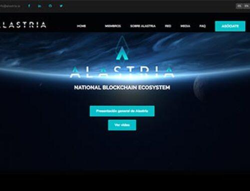 SIPSA participa activamente en el Consorcio ALASTRIA