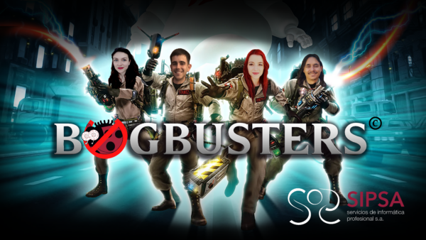 La Era de los BugBusters