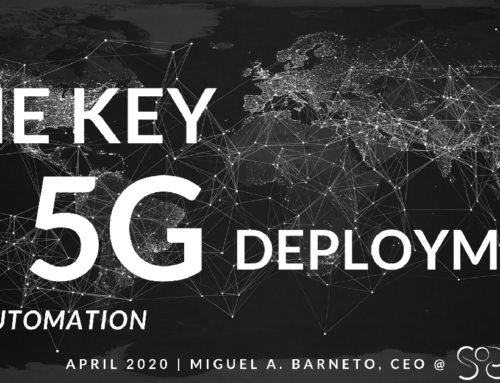 The key to 5G deployment