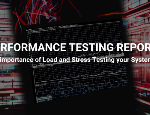 Performance Testing Report